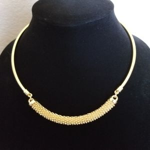 Talbots Chocker Necklace